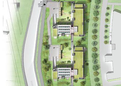 logement CUS Habitat à Lingolsheim