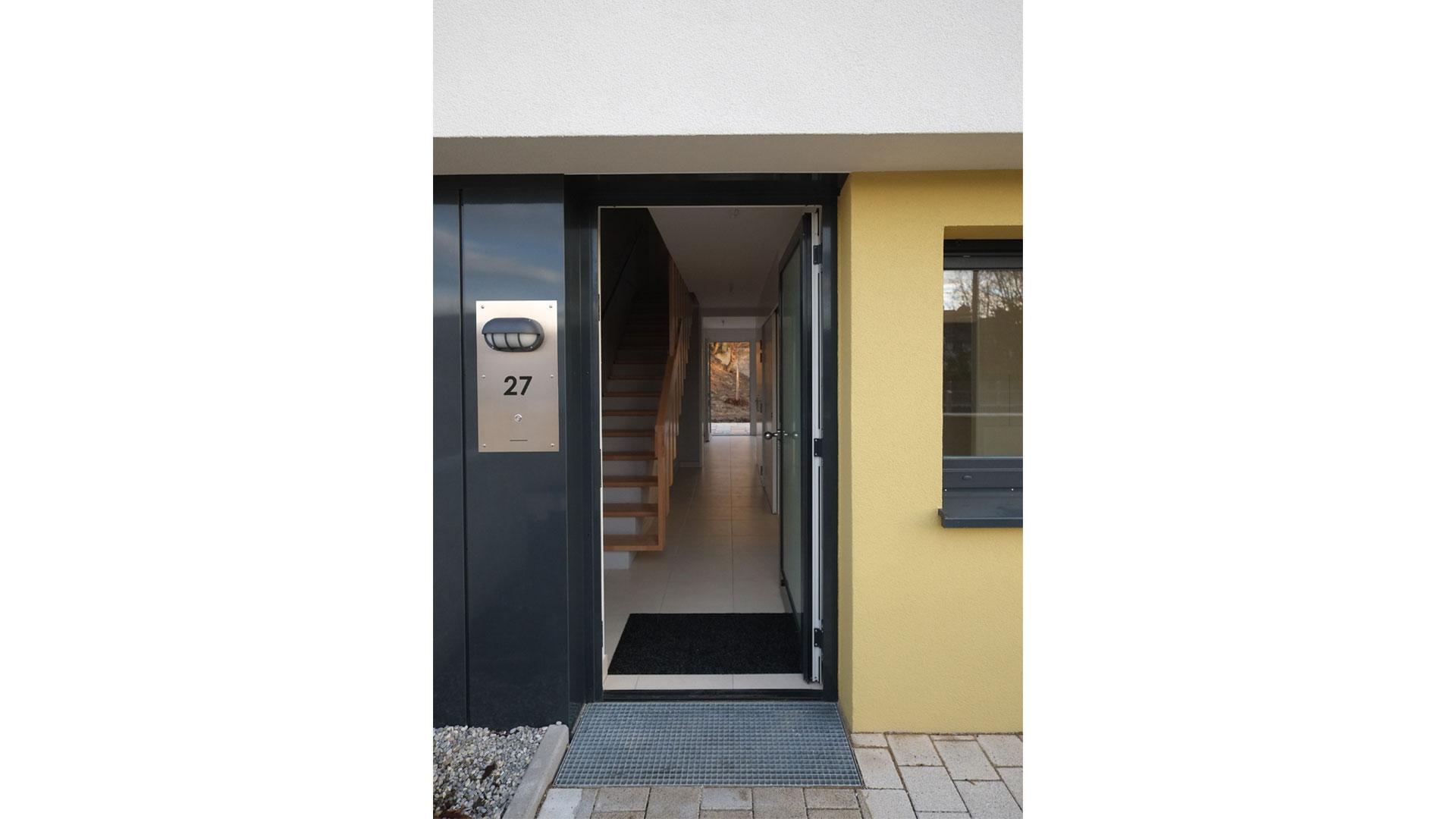 logement ICF